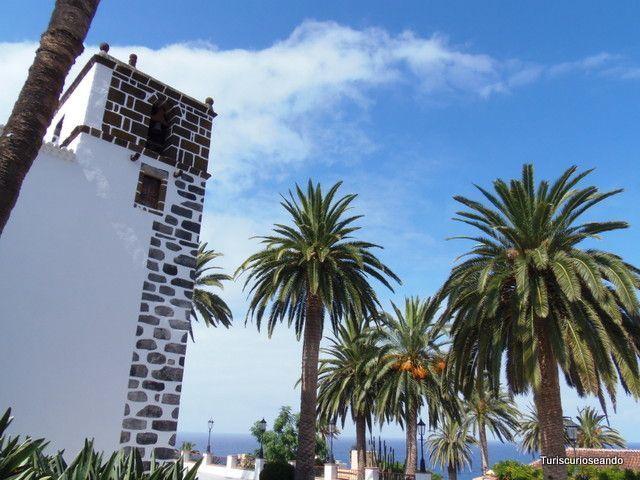 San Andrés. La Palma. Rincón con encanto