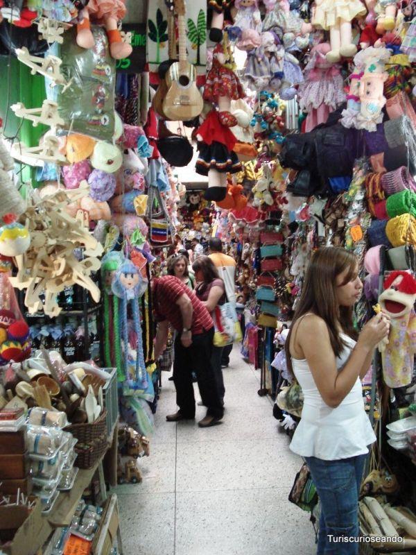 VENEZUELA. MÉRIDA: 5 SUGERENCIAS PARA TU VIAJE