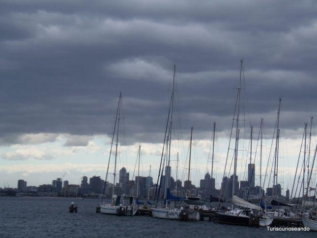 MELBOURNE. CURIOSIDADES Y ATRACTIVOS