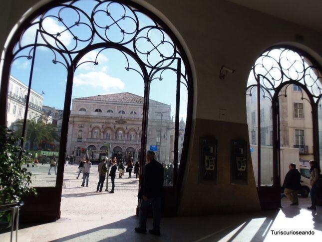 RINCONES CASI SECRETOS DE LISBOA