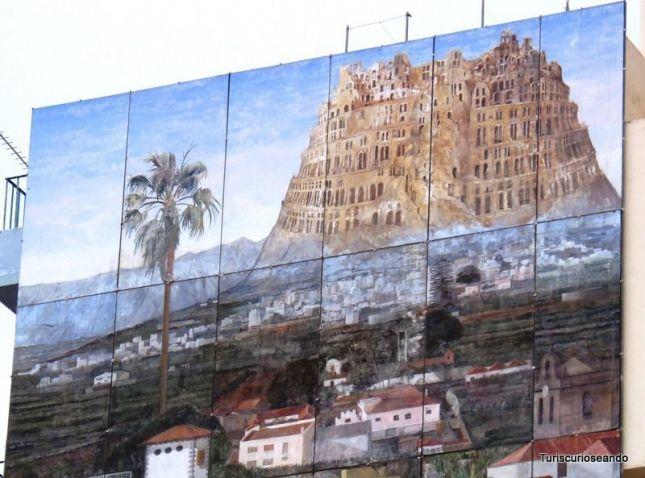 LA PALMA. LA CIUDAD EN EL MUSEO