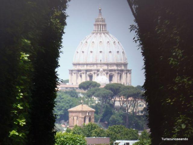 18 lugares de Roma que puedes ver sin turistas (o casi)