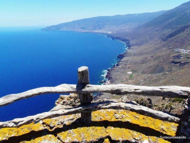 6 miradores de El Hierro que merecen una visita