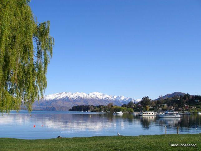 NUEVA ZELANDA: 12 DÍAS DE RUTA ISLA SUR
