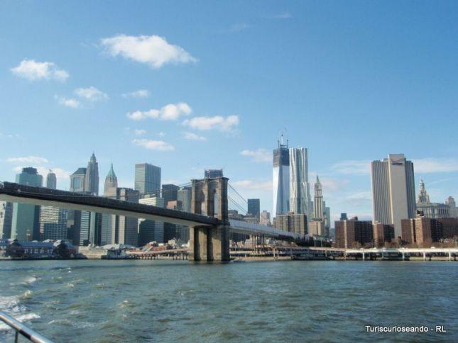 QUÉ HACER EN NUEVA YORK EN OTOÑO