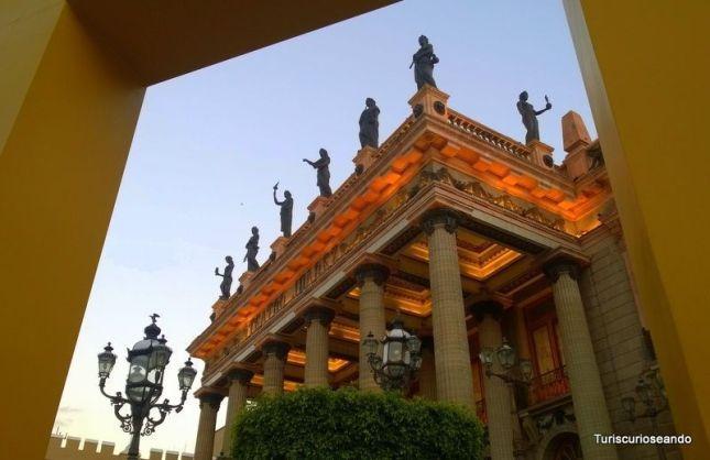 10 IMPRESCINDIBLES DE GUANAJUATO