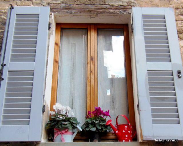 Visitar Urbino. Italia. Cuna del Renacimiento