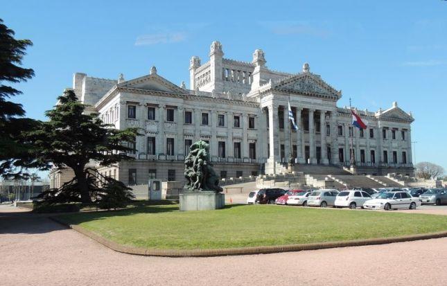 Lugares imperdibles de Montevideo