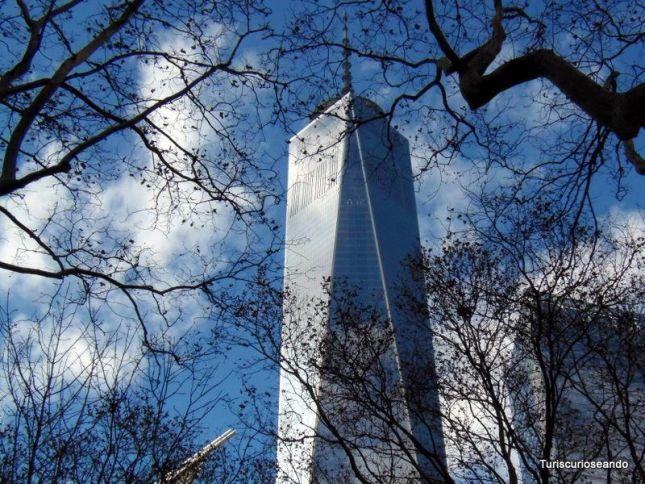 NUEVA YORK EN 6 DÍAS