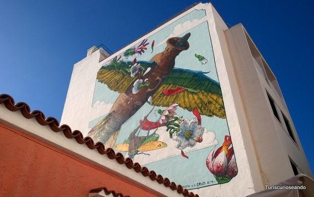 8 pueblos que deberías visitar en Tenerife