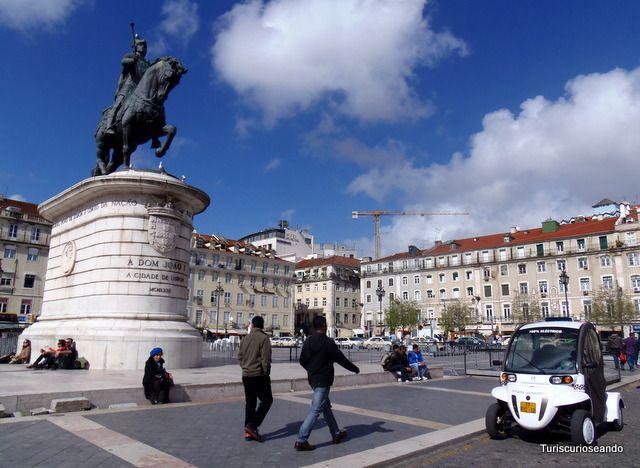 30 recomendaciones para tu primera visita a Lisboa