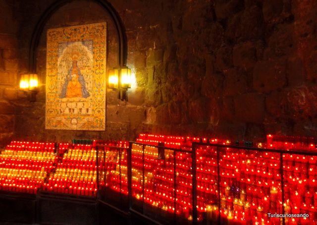 Visita a Montserrat en un día