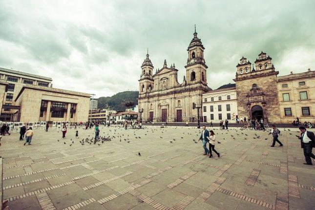 Turiscurioseando. 10 ciudades que debes visitar en tu primer viaje a Colombia