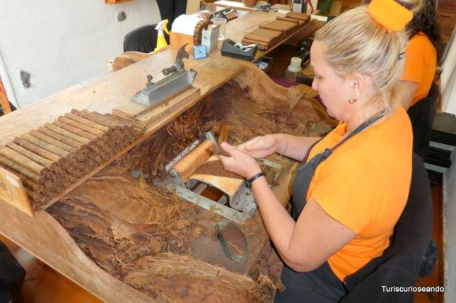 Tradiciones artesanas de la isla bonita: el puro palmero