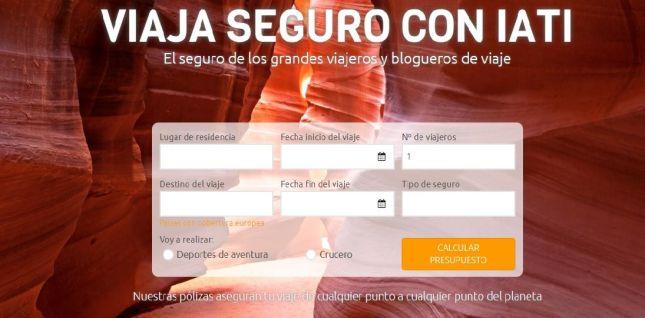 Turiscurioseando: Contrata tu seguro de viaje (con 5% de descuento!)