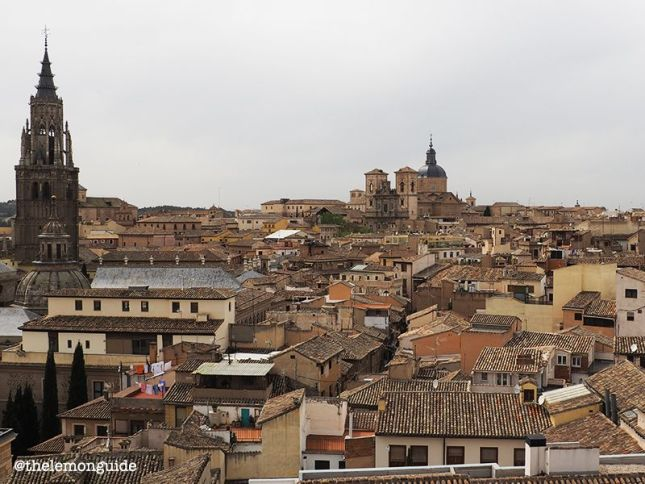 4 planes para hacer en Madrid antes de que llegue el verano