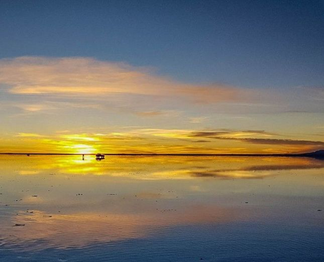 Salar de Uyuni: 3 días cruzando el mayor desierto de sal del mundo