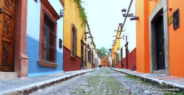 5 RINCONES DE MEXICO PARA TURISTAS Y VIAJEROS CURIOSOS