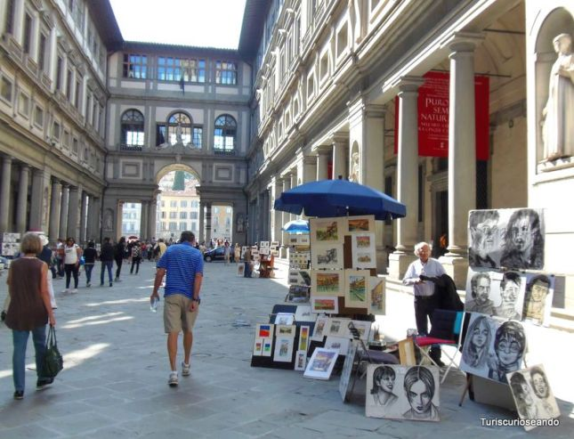 3 razones para visitar la Galería Uffizi (Florencia) y consejos prácticos