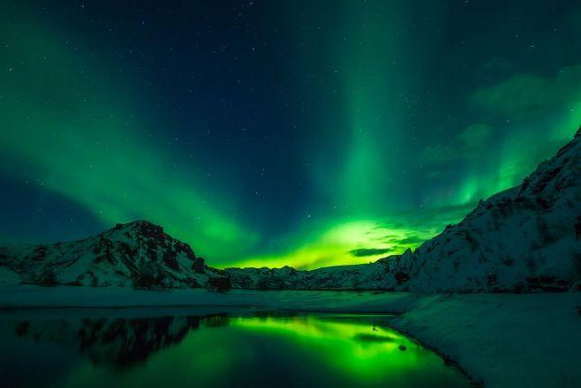 motivos para viajar a Islandia