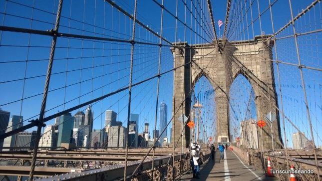 10 cosas gratis que puedes ver y hacer en Nueva York: