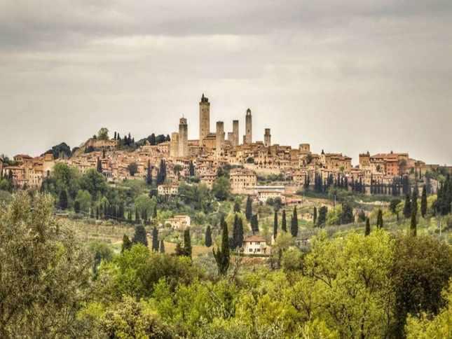 Qué visitar en Siena (Italia)