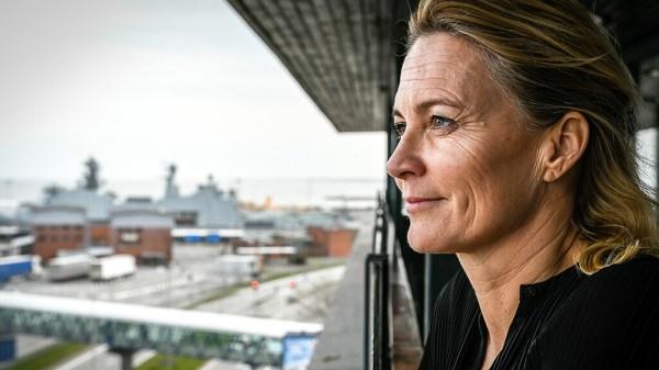 Foto: Lars Bo Axelholm