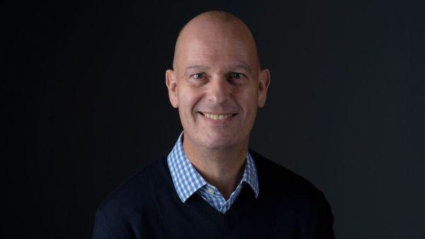 Claus Bødker, direktør, CruiseCopenhagen.
