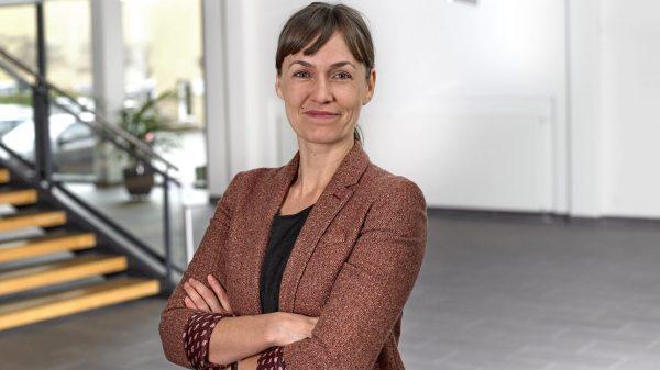 Marie Vestergaard Madzak
