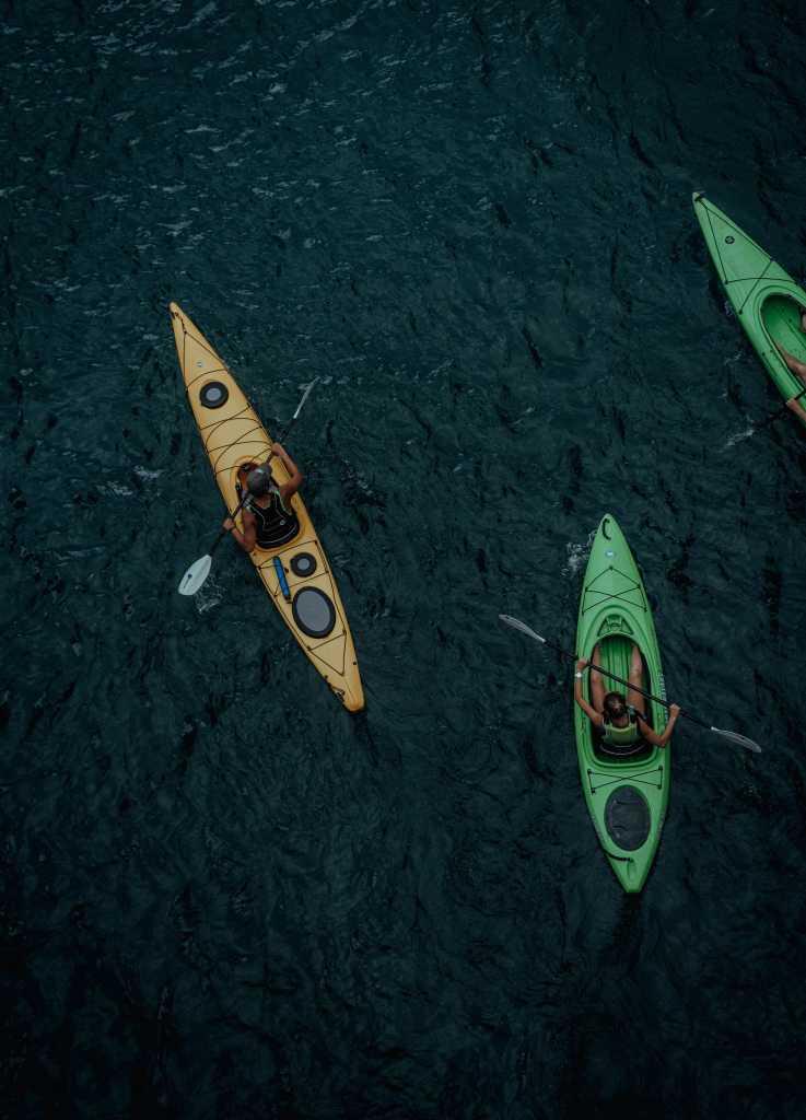 Dansk Kyst- og Naturturisme inviterer gode ideer til at melde sig til Tourism X Challenge - Outdoor. (Arkivfoto: Devon Devine)