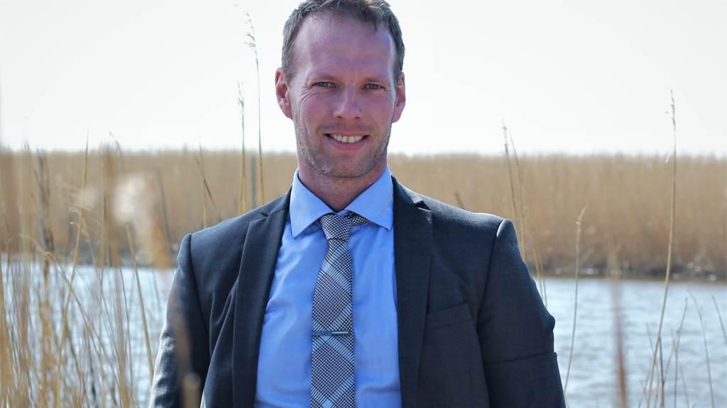Brian Madsen, direktør, Hotel Fjordgaarden. (PR-foto)