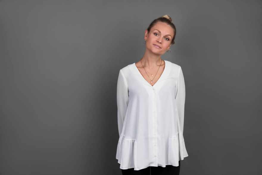 Mille Marcussen, Senior Manager, Head of Tourism, Culture and Experiences. (PR-foto)