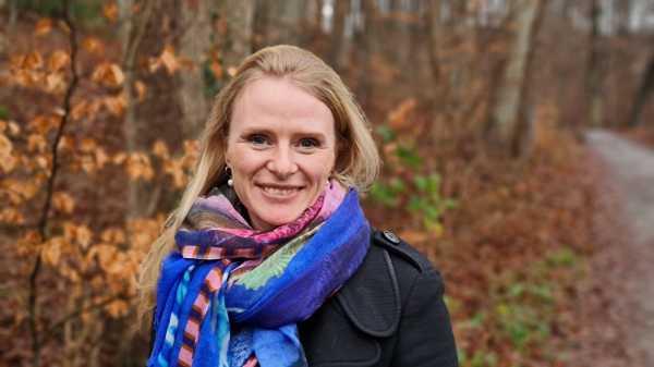 Charlotte Steen Henriksen. (PR-foto)