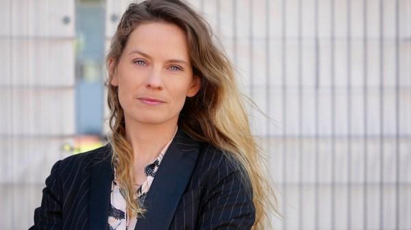Anne Jensen, chef for branding og bæredygtighed, AGF og Ceres Park og Arena. (PR-foto)