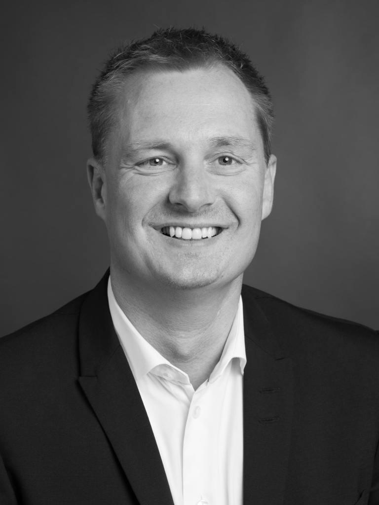 Ole Olsen er hentet hos Scandic Aarhus. (PR-foto)