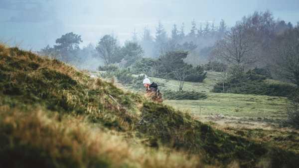 Vandretur i Mols Bjerge (Arkivfoto: Elin Tabitha)