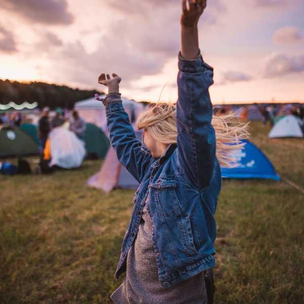 De store festivaler er aflyst. (Foto: Krists Luhaers)