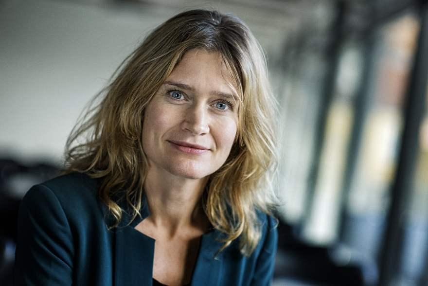 """""""Vi skal sammen med hele turismeværdikæden arbejde systematisk med at omsætte bæredygtighed til forretning,"""" siger Runa Sabroe, udviklingsdirektør i Wonderful Copenhagen. (PR-foto)"""