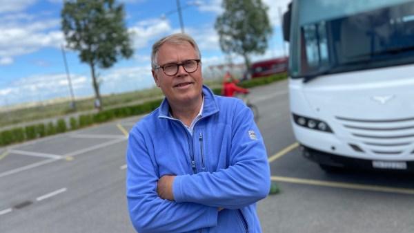 Søren Ejsenhardt (Lars Bo Axelholm)