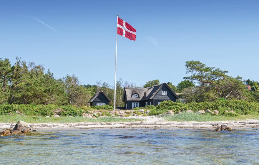 Højsæsonugerne 28, 29 og 30 trækker altid mange gæster, men i 2021 ses også en generel højere efterspørgsel fra danskerne i de tidlige og sene højsæsonsuger 26 og 27 samt 31 og 32sammenlignet med 2019. (foto: Novasol)