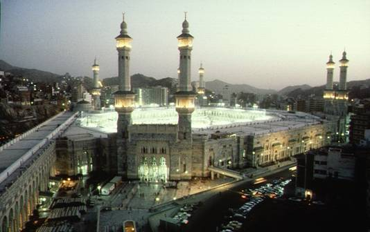 arabia saudita1