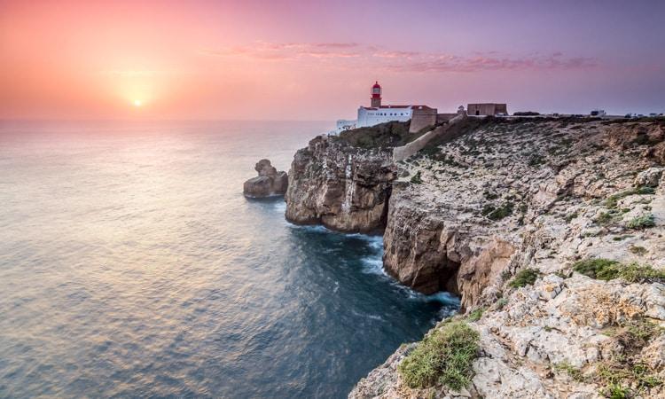 cabo de sao vicente sagres pontos turisticos de portugal