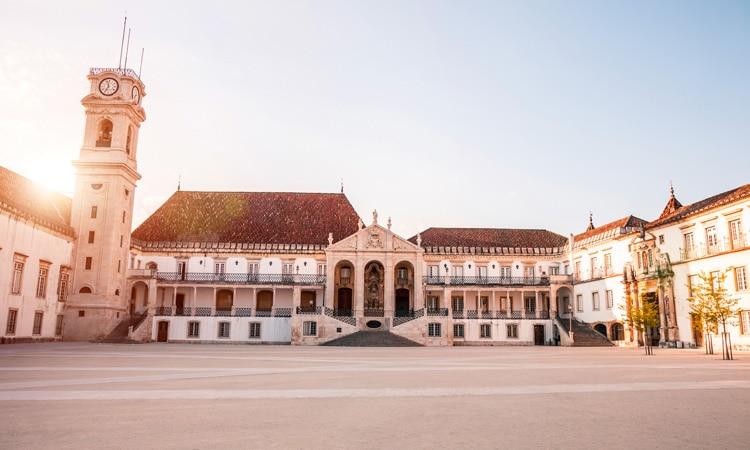pontos turisticos de portugal universidade de coimbra