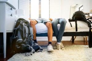 como funciona o airbnb