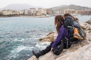 Viajar pela Europa por mais de 90 dias