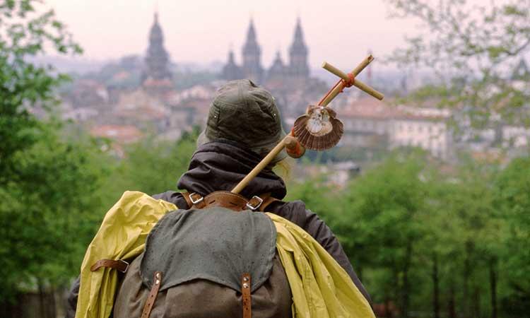 O que levar na mochila para Santiago de Compostela