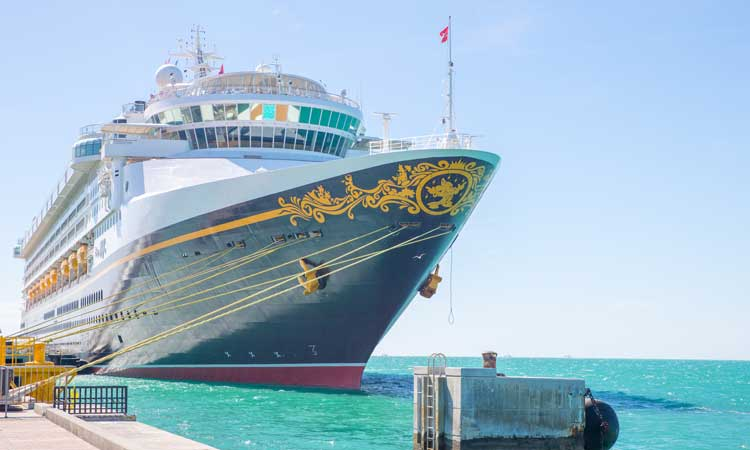 cruzeiro disney magic
