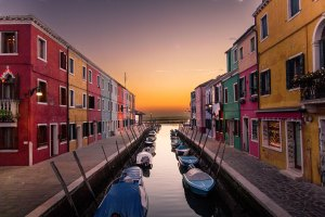 Melhor época para viajar para a Itália