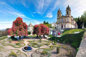 O que fazer em Braga