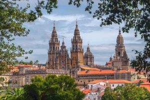 Pequenas cidades da Espanha